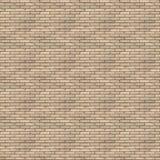 Brick texture stock illustration