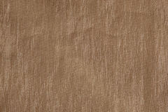 High resolution brown fabric texture background Stock Photo