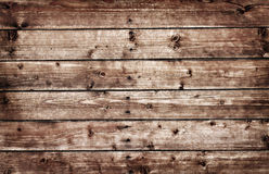 High resolution brown wood plank Stock Images