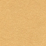 Felt Fabric Texture - Beige Stock Photo