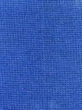 Microfiber Fabric Texture - Blue Royalty Free Stock Photos