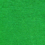 Cotton Fabric Texture - Bright Green Royalty Free Stock Photography