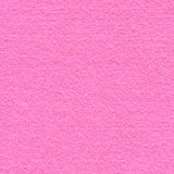 Felt Fabric Texture - Bubble-Gum Pink Stock Images