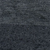 Fabric Texture - Dark Gray Stock Image
