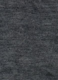 Fabric Texture - Dark Gray Royalty Free Stock Photo