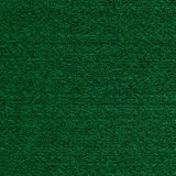 Felt Fabric Texture - Dark Green Royalty Free Stock Photo