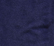 Fiber Background Blue Stock Photography