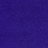 Felt Fabric Texture - Ultramarine XXXXL Royalty Free Stock Photography