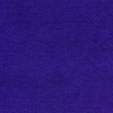 Felt Fabric Texture - Ultramarine XXXXL. High resolution close up of ultramarine blue felt fabric Royalty Free Stock Photography