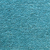 Towel Cloth Texture - Aqua Stock Images