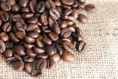 High Resolution Coffee Background With Copy Space Stock Images