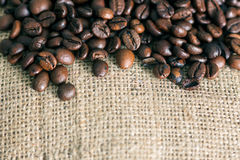 High Resolution Coffee Background With Copy Space Stock Photos