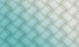 Pale blue and gray white diagonal geometric squares lattice abstract pattern background illustration. High resolution computer generated abstract fractal vector illustration