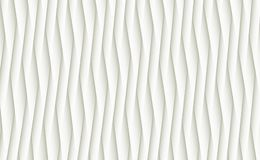 White Gray Vertical Angular Lines Abstract Vector Background Illustration. High resolution computer generated fresh white and gray abstract background Stock Photo