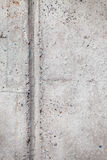 High resolution concrete wall. A high resolution gray concrete wall background Stock Photo