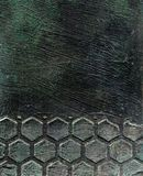 Metal embossed texture royalty free stock images