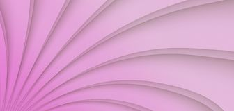 High resolution mauve purple radiating sunburst rays geometric abstract paper background. High resolution geometric pattern of radiating rays and smooth lines in vector illustration