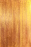 High resolution gold and bown wood texture background Royalty Free Stock Image
