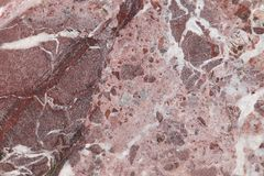 High resolution of gray marble. Royalty Free Stock Photo