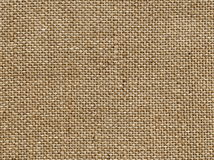 HIgh resolution hemp linen texture. High resolution texture shot of hemp linen from Royalty Free Stock Images