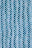 High Resolution knitted textured background Royalty Free Stock Image