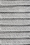 High Resolution knitted textured background Stock Images