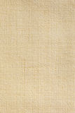 High resolution linen canvas texture background Royalty Free Stock Photos