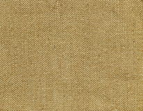 High resolution linen texture. Royalty Free Stock Photos