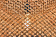 High resolution picture of gold and white wooden texture. royalty free stock photography