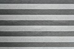 High resolution picture of gray and white textile texture. Royalty Free Stock Photography