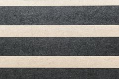 High resolution picture of gray and white textile texture. royalty free stock photo