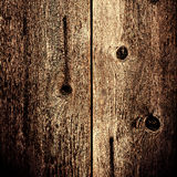 High resolution picture of natural wood  textured background  gr Stock Images