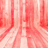 High resolution red wood texture background Royalty Free Stock Images