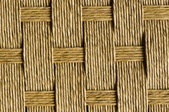 High resolution rough natural fabric Royalty Free Stock Photos