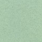 Fiber Paper Texture - Pastel Green. High resolution scan of pastel green fiber paper Stock Image