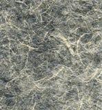 Rice Paper Texture - White & Blue XXXXL Royalty Free Stock Photography