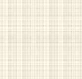 High resolution seamless linen canvas background. Fabric pattern Royalty Free Stock Images