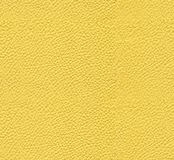 Seamless yellow leather texture royalty free stock image