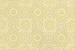 High resolution wallpaper with Floral pattern Royalty Free Stock Image