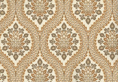 High resolution wallpaper with Floral pattern Royalty Free Stock Photo