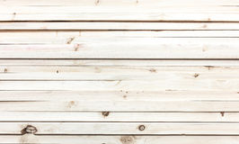 High resolution white wood texture background Stock Image