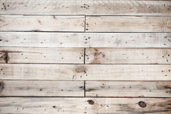 High resolution white wood texture background Stock Images
