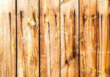 High resolution wood plank Royalty Free Stock Photos