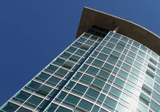 High Rise Royalty Free Stock Photography