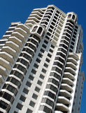 High Rise Royalty Free Stock Photo