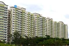High Rise Apartments, Singapore Stock Image