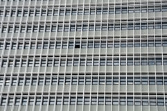 High-rise background Royalty Free Stock Images