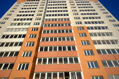 The High Rise, Belarus Royalty Free Stock Photos