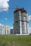 The High Rise, Belarus Stock Images