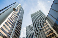 Free High Rise Buidling Stock Photo - 33322090
